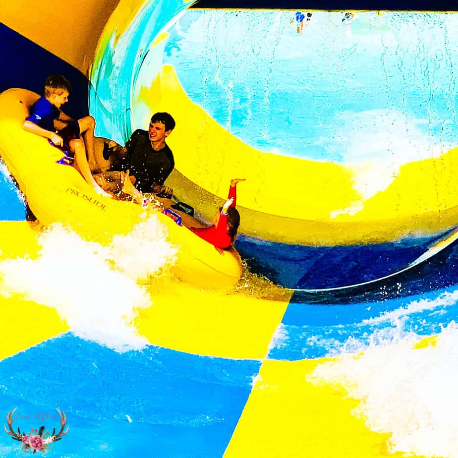 montage mountain resorts water park