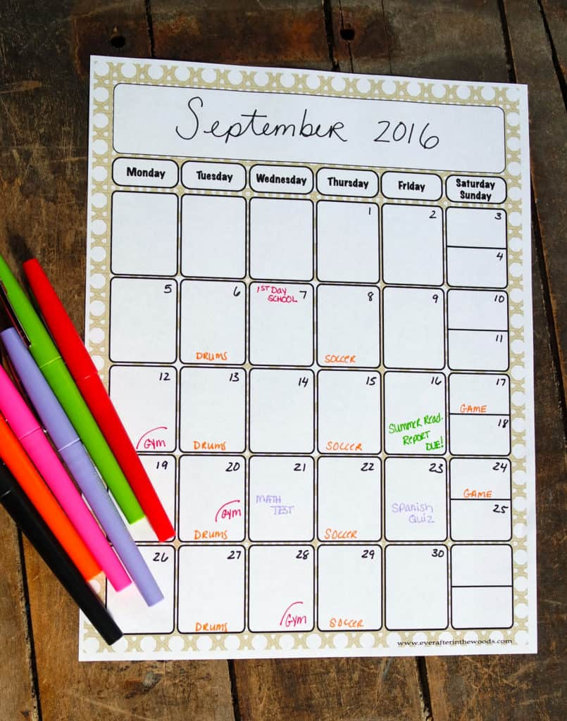 monthly-printable-for-school