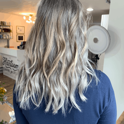 natural beaded rows hair extensions review