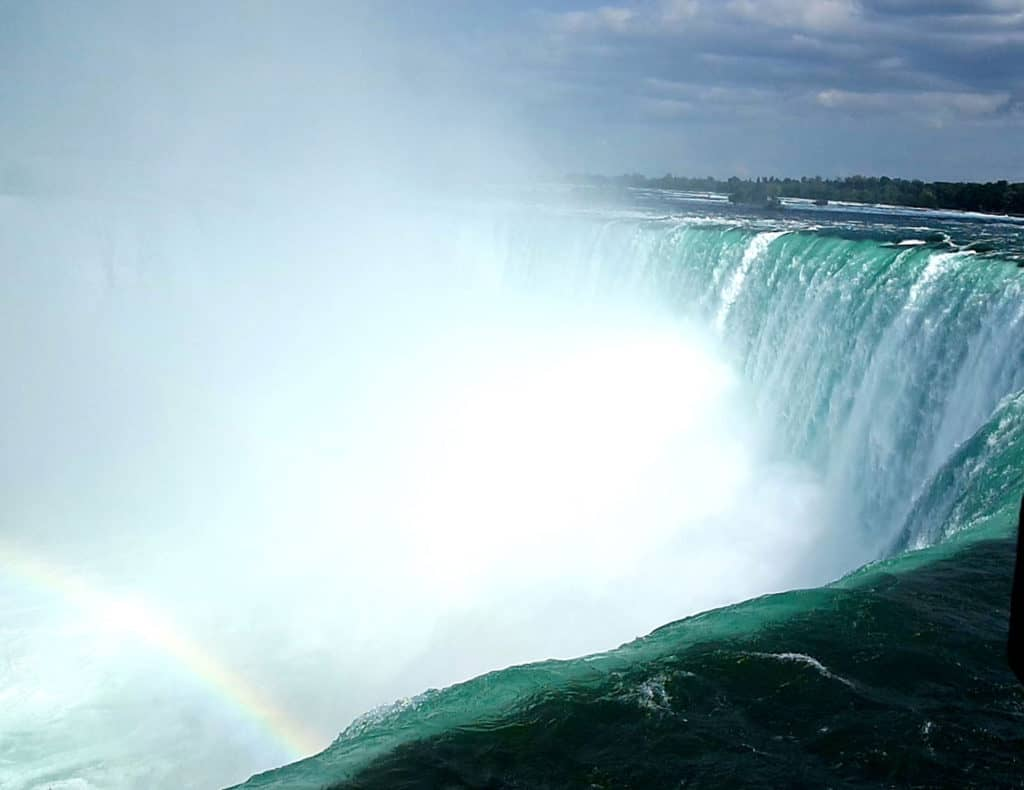niagara-falls-seven-wonders-of-the-world