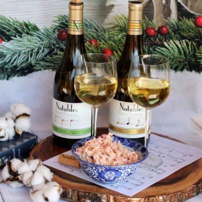 Holiday Book Club with Notable Wines