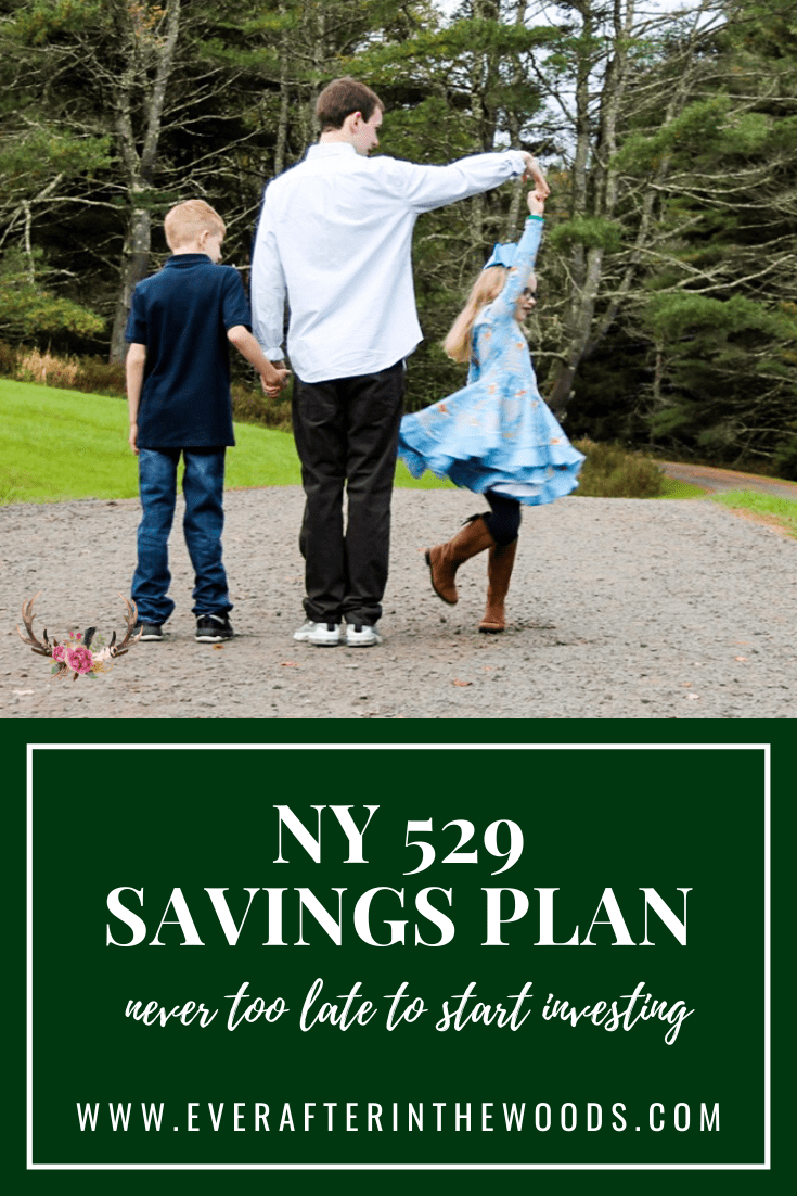 what is the NY 529 savings plan