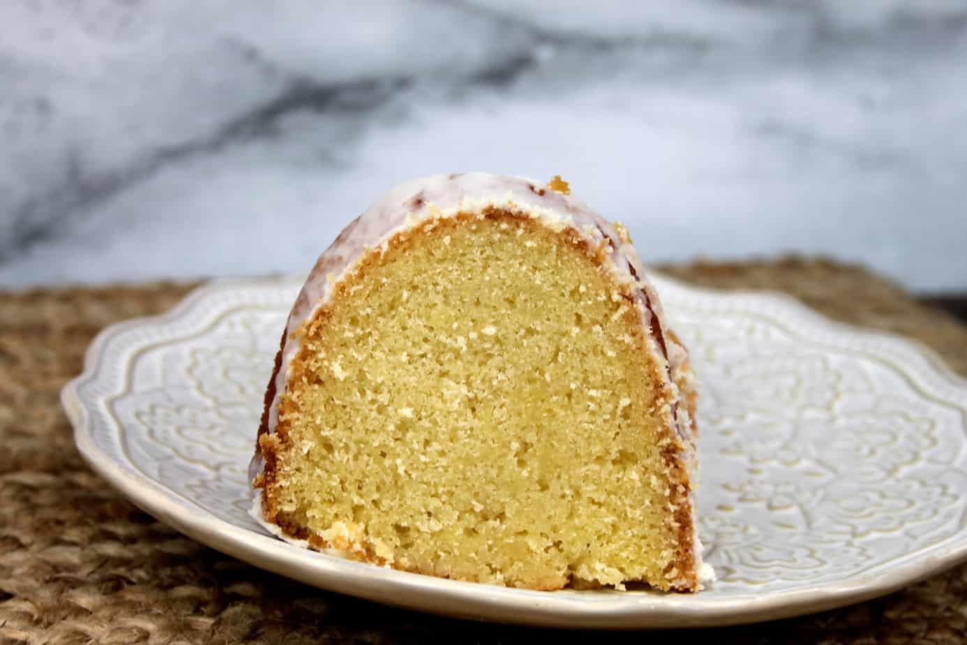 moist delicious orange extract cake