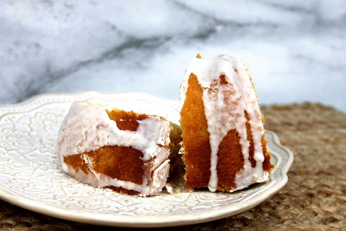 moist pound cake with orange extract