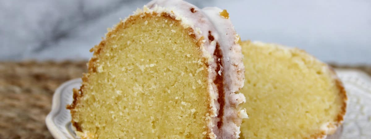 best moist orange pound bundt cake