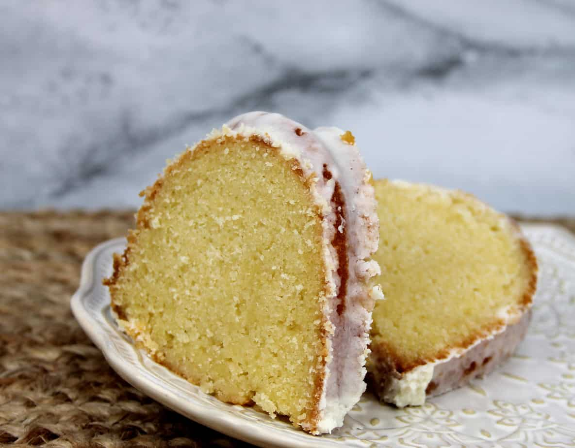 Pound Cake Recipe  Sticks Butter