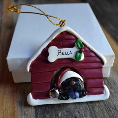 Personalized Christmas Ornaments from Ornaments.com