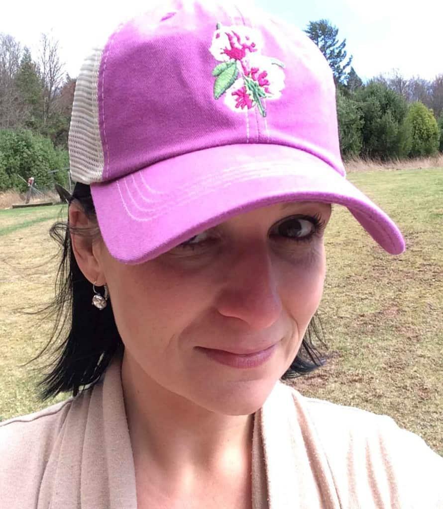 orvis-trucker-hat