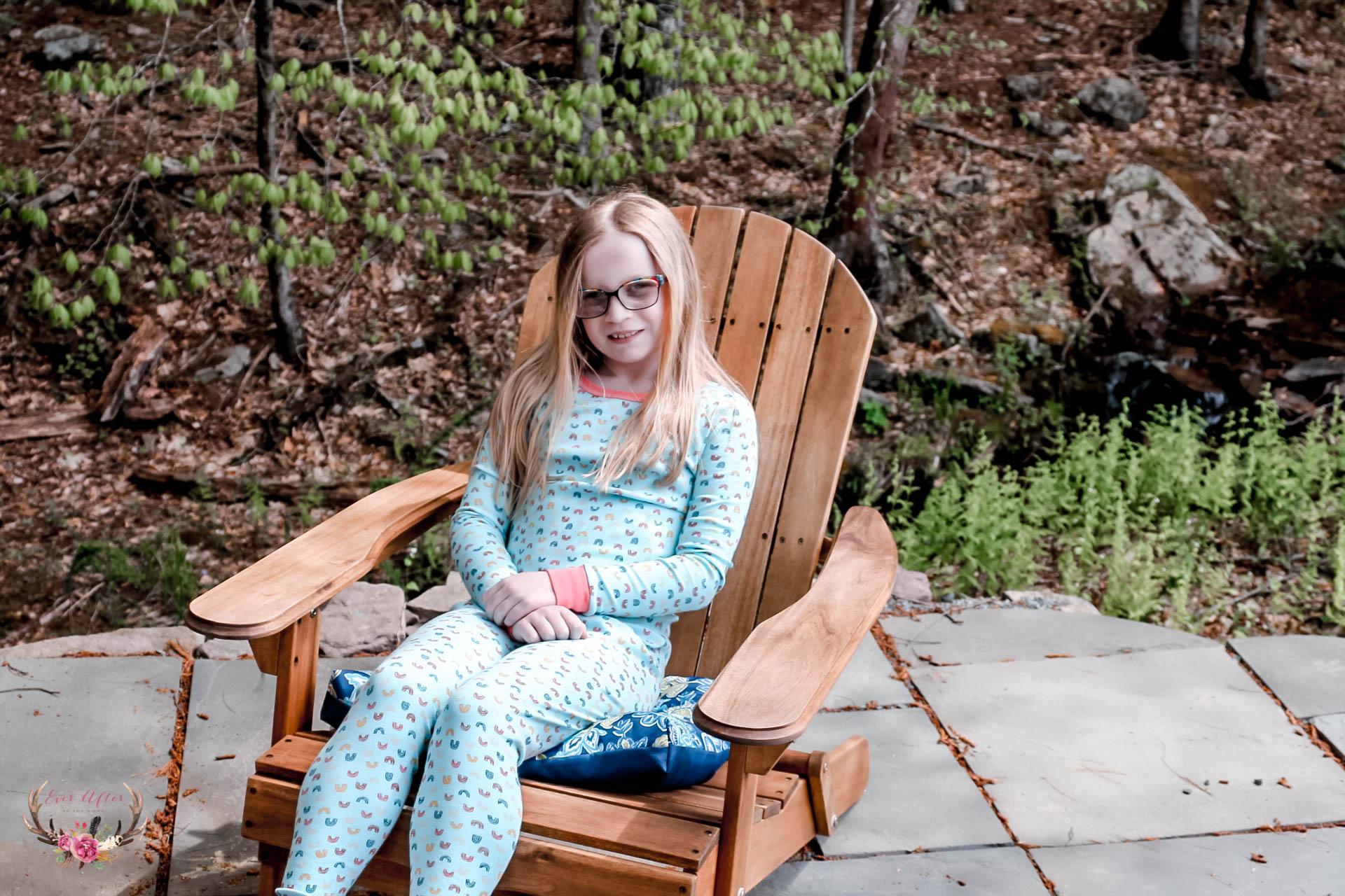 pact organic pajamas