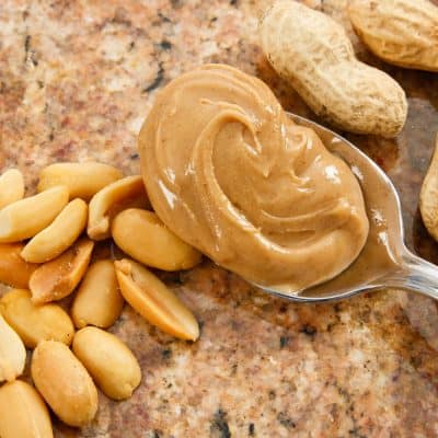 5 Quick Recipes That Use Peanut Butter