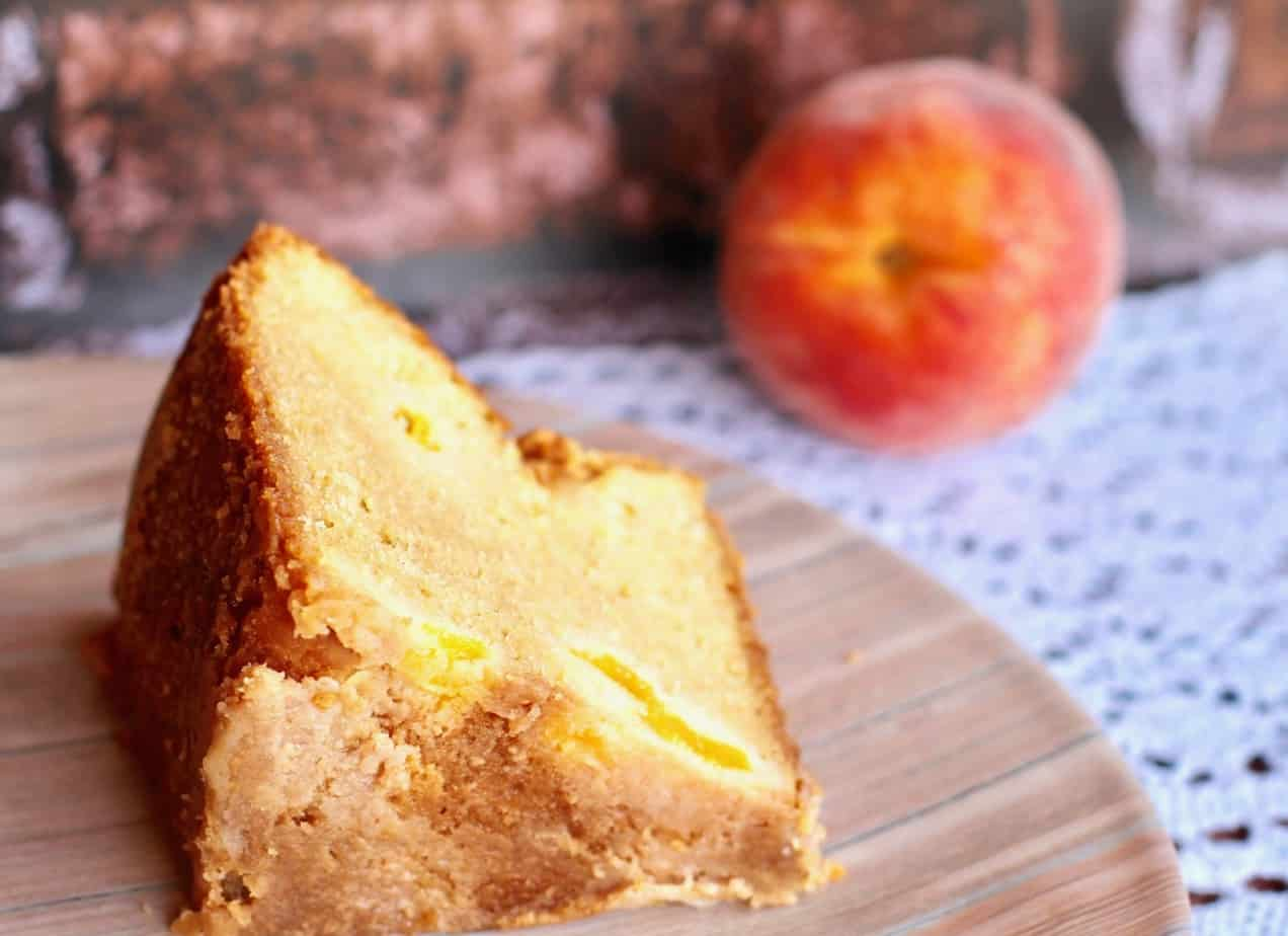 how to make a pound cake from scratch