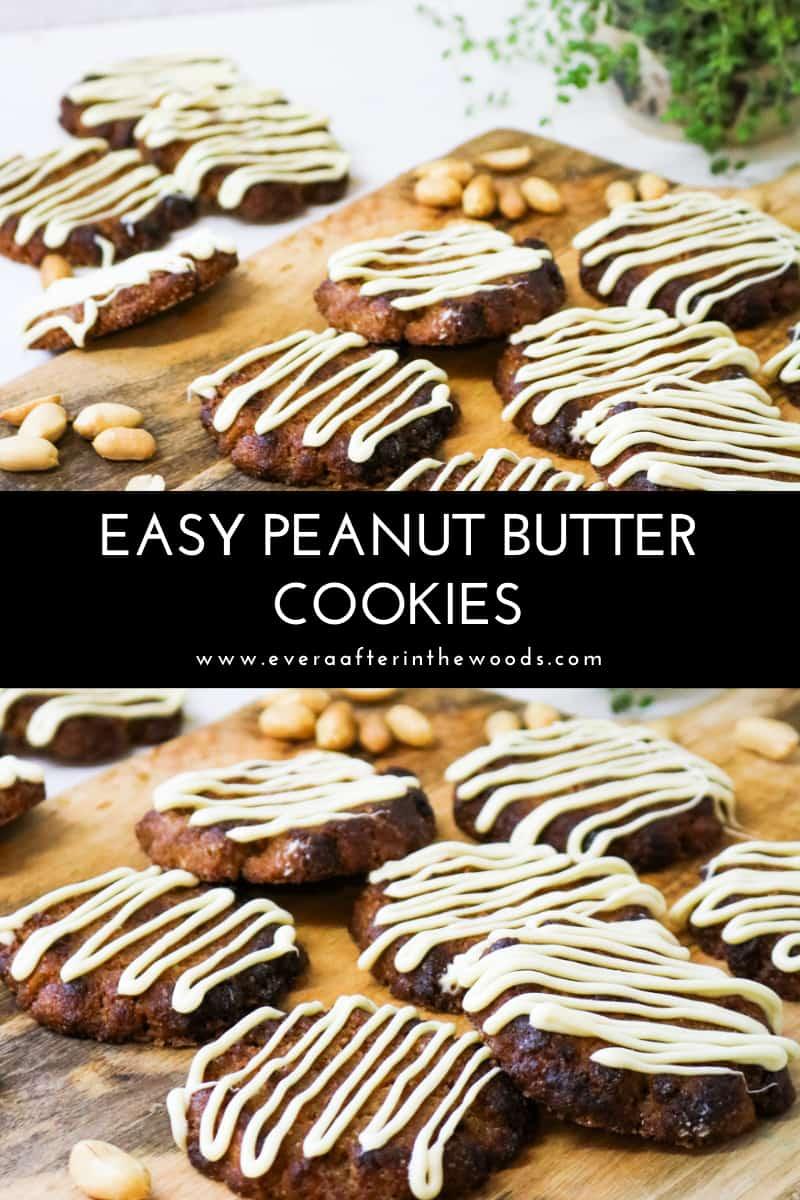 easy peanut butter