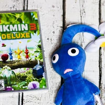 Pikmin Deluxe 3