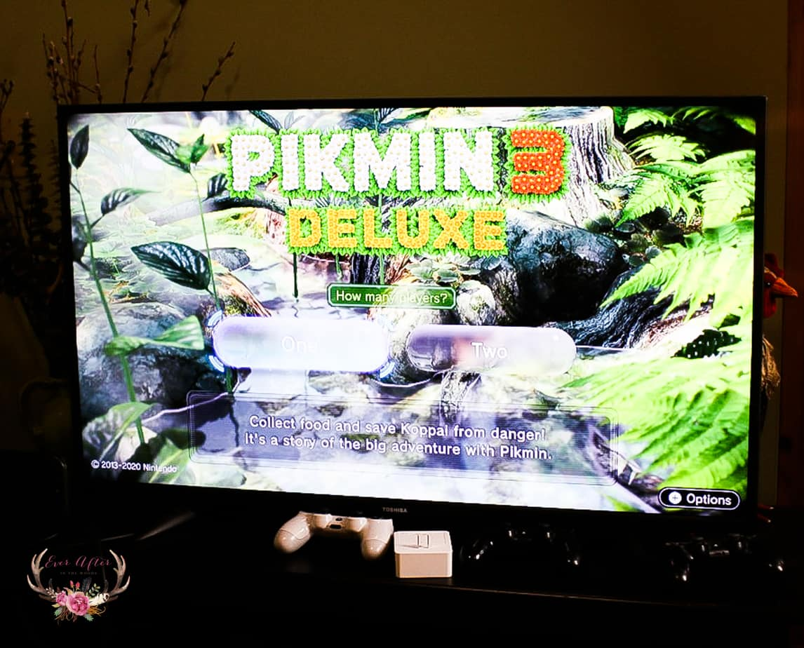 pikmin deluxe 3 review