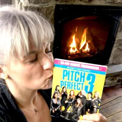 Pitch Perfect 3 Available on DVD and BLU-RAY™ on March 20