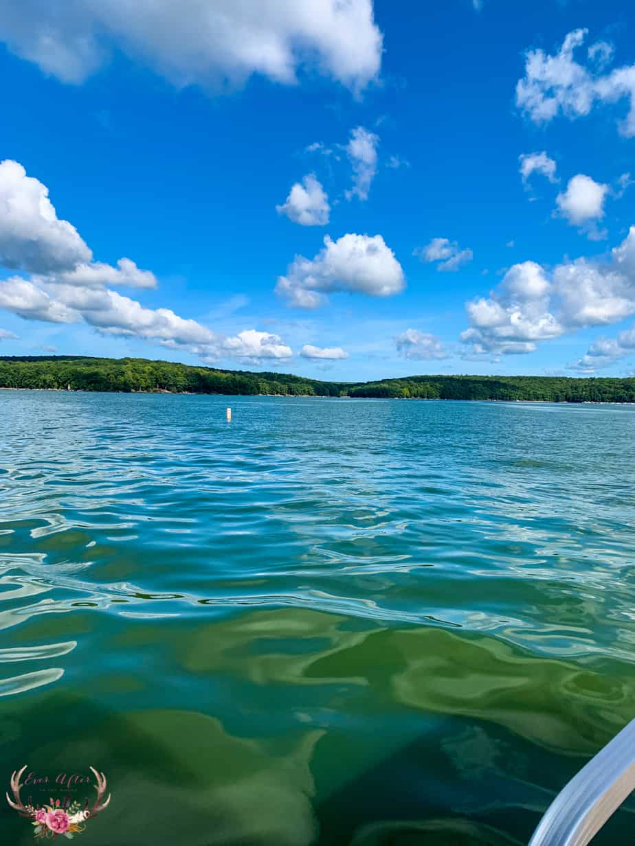Where to rent a boat on Lake Wallenpaupack