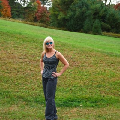 Comfortable Fall Days with prAna