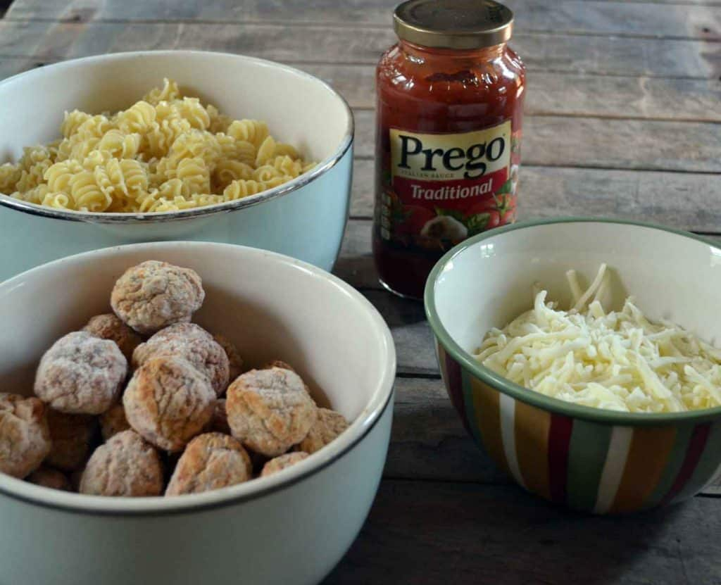 prego-meatball-bake