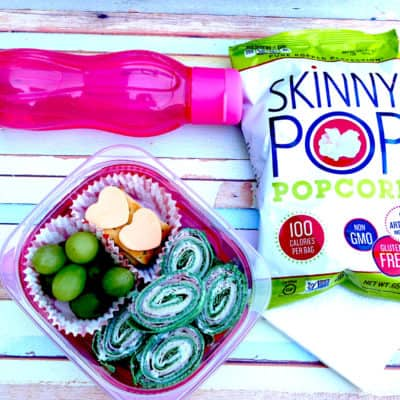 easy school snacks bento box