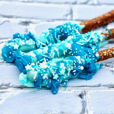 how to make frozen wands for girls birthday party frozen 2 movie