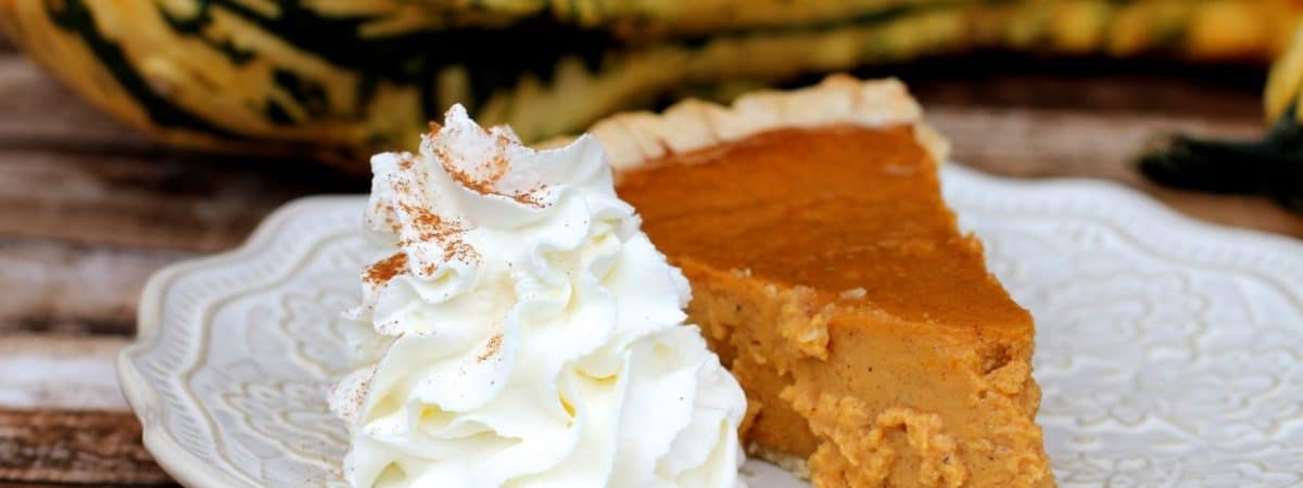 how to make an easy pumpkin pie recipe