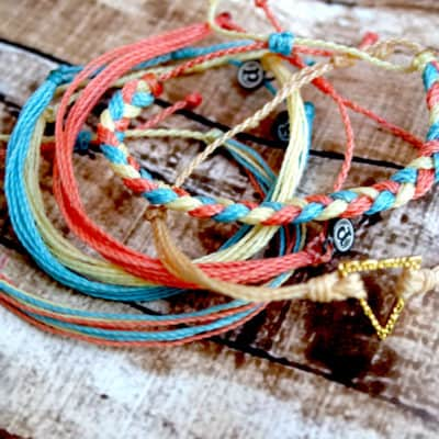 Great Gifts with Pura Vida Jewelry