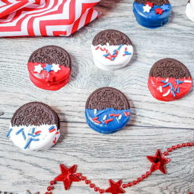 red white and blue desserts