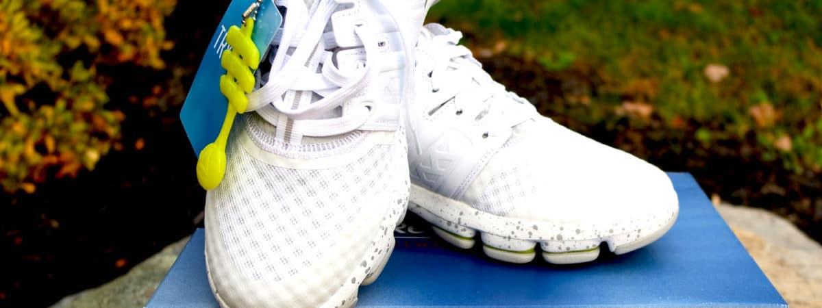 Reebok CloudRide DMX shoes