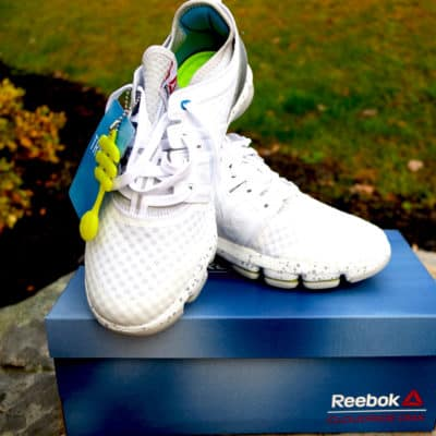 Stay Comfortable with Reebok CloudRide DMX shoes