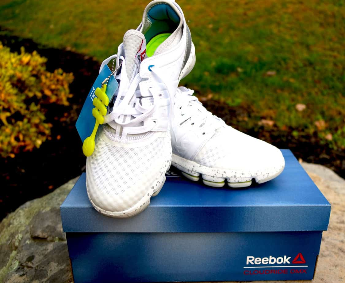 Stay Comfortable with Reebok CloudRide DMX shoes - Ever After in the ... a52301066