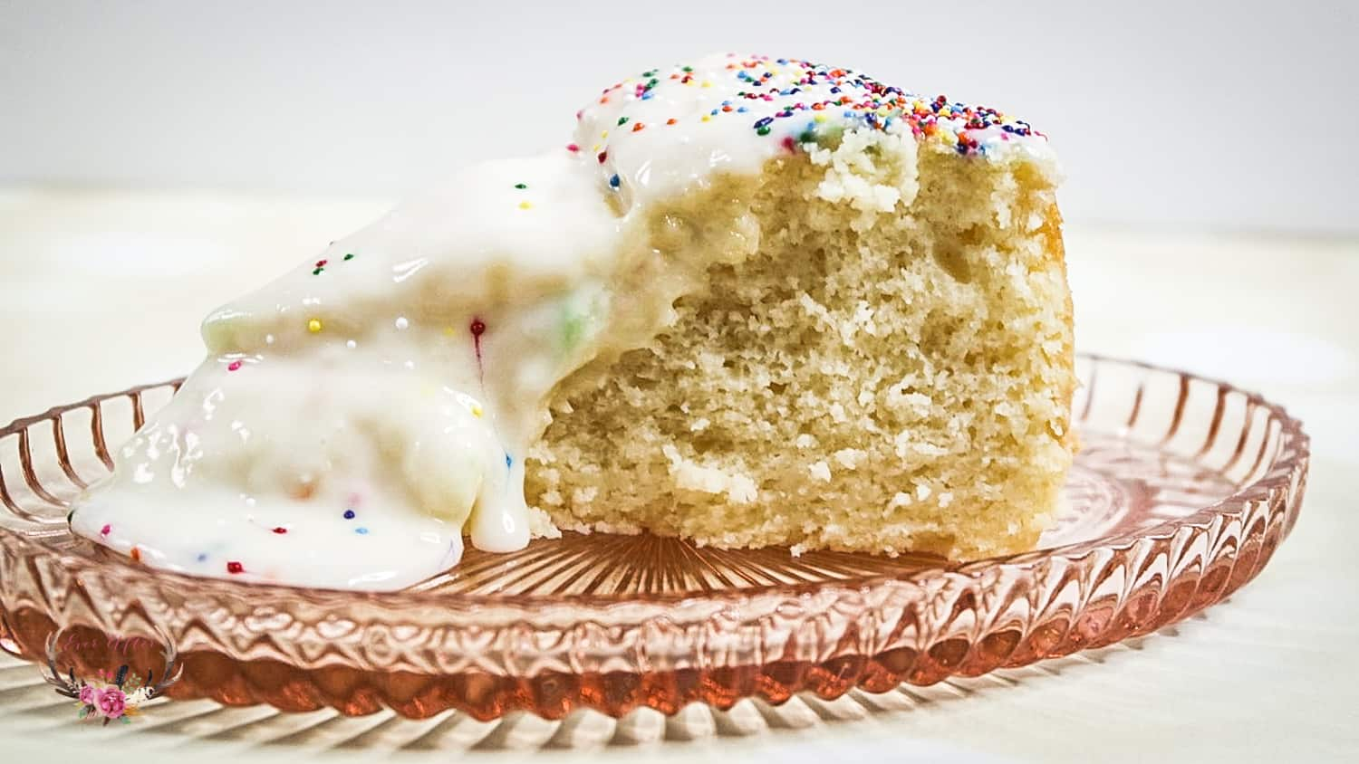 How to Make Ricotta Cake with a Cake Mix
