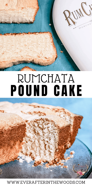 rumchata cake
