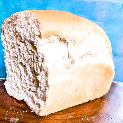 soft sandwich bread to make at home