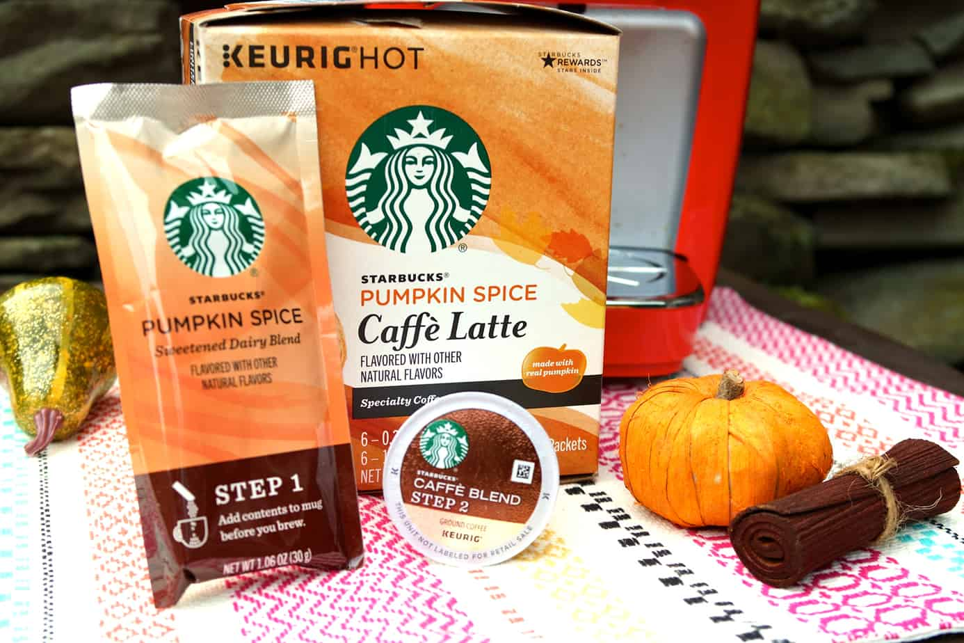 starbucks keurig cups starbucks caffe latte k cups