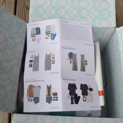 What is Stitch Fix and Why You Need To Try It