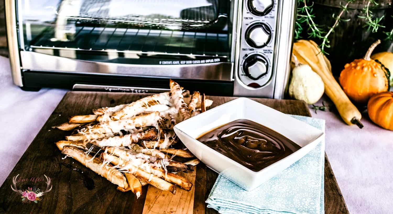 Hamilton Beach Sure Crisp Air Fryer Review