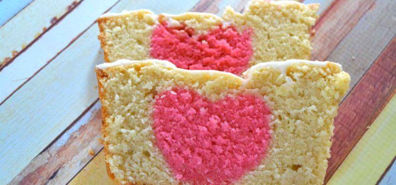 Peek A Boo Cake Recipe