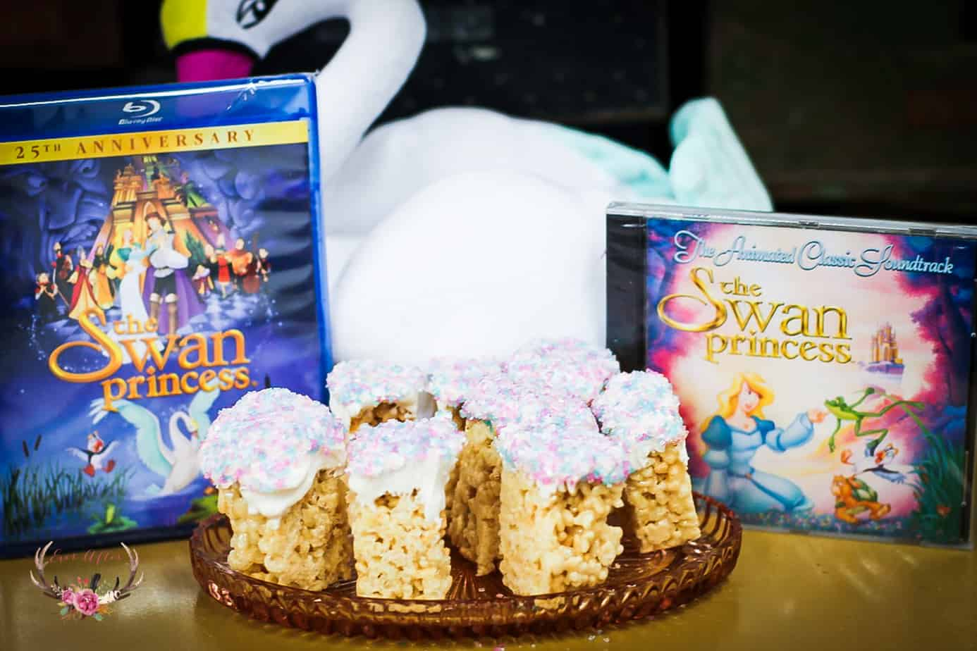 the swan princess 25th anniversary edition available now