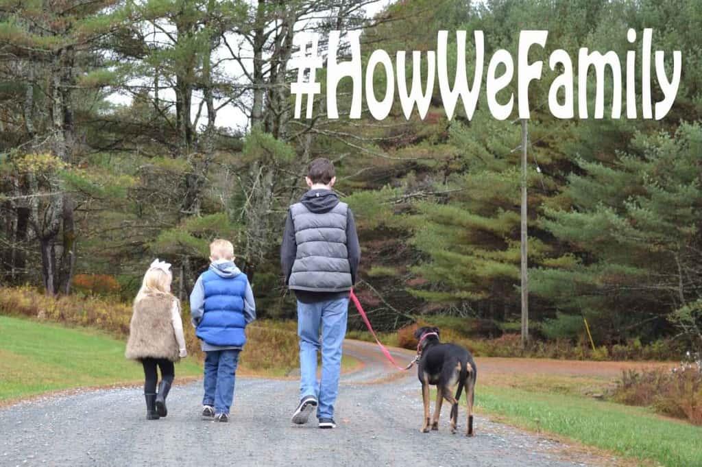 tylenol #howwefamily