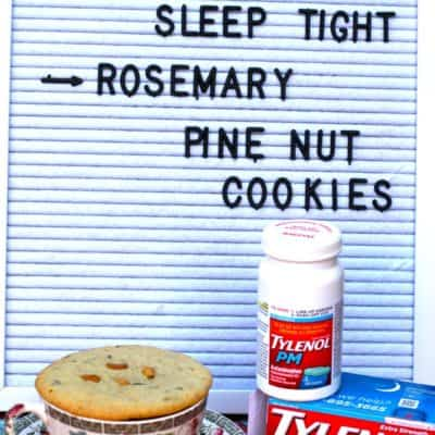 A Better Bed Time Routine with TYLENOL® PM