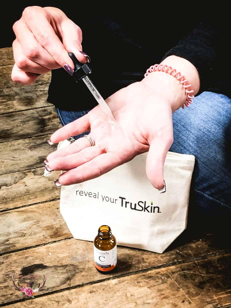 TruSkin Vitamin C Review