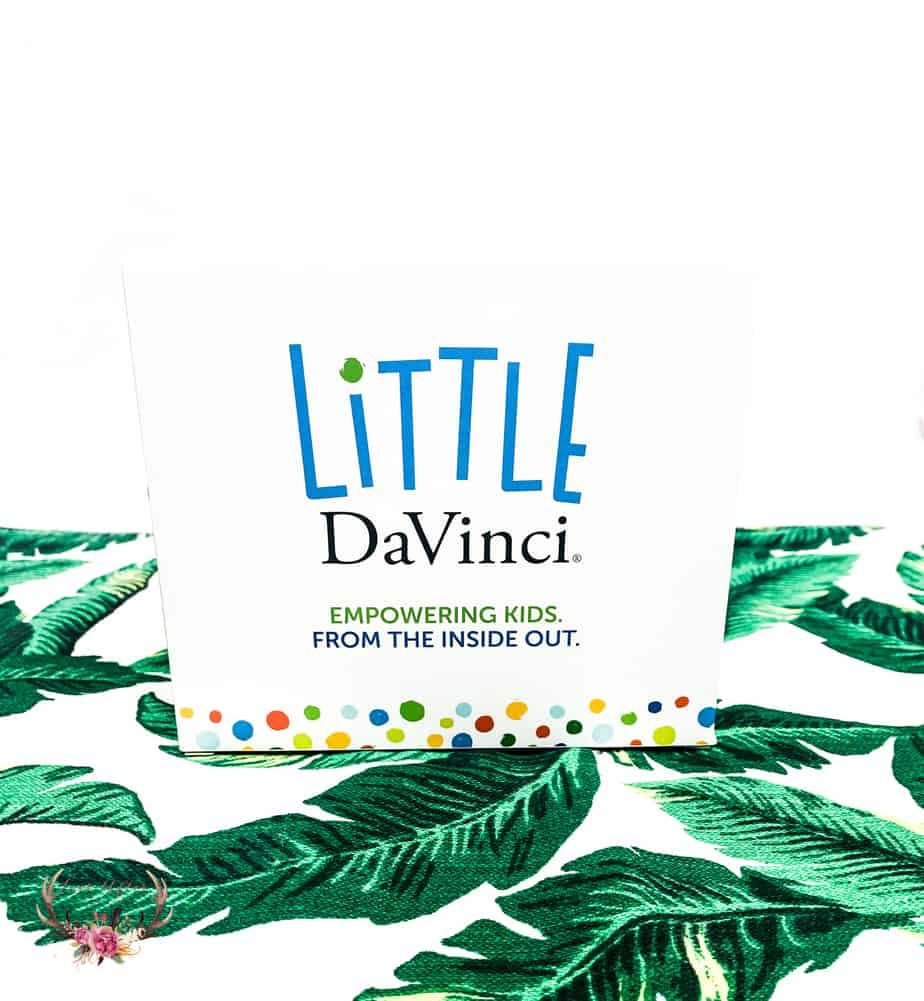 little davinci vites