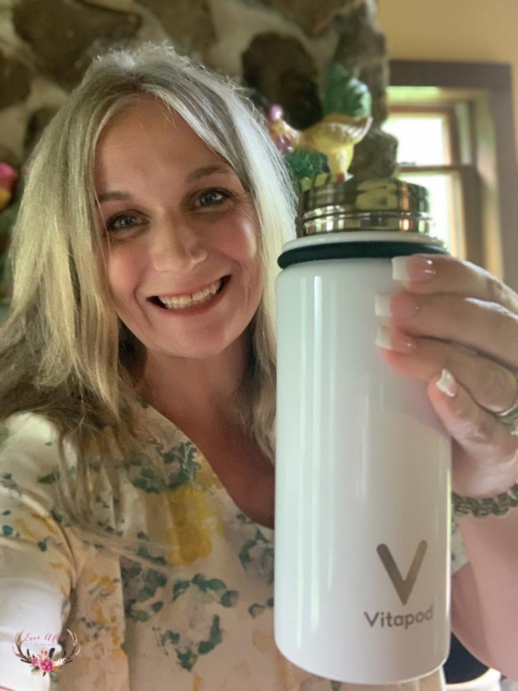vitapod hydration