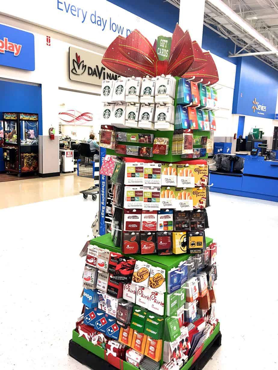 Easy teacher gifts with holiday gift cards at walmart ever after for the kids teachers this year we wanted to do a movie theme gift this year based around the regal cinemas 25 gift card which is the perfect amount for 1betcityfo Choice Image