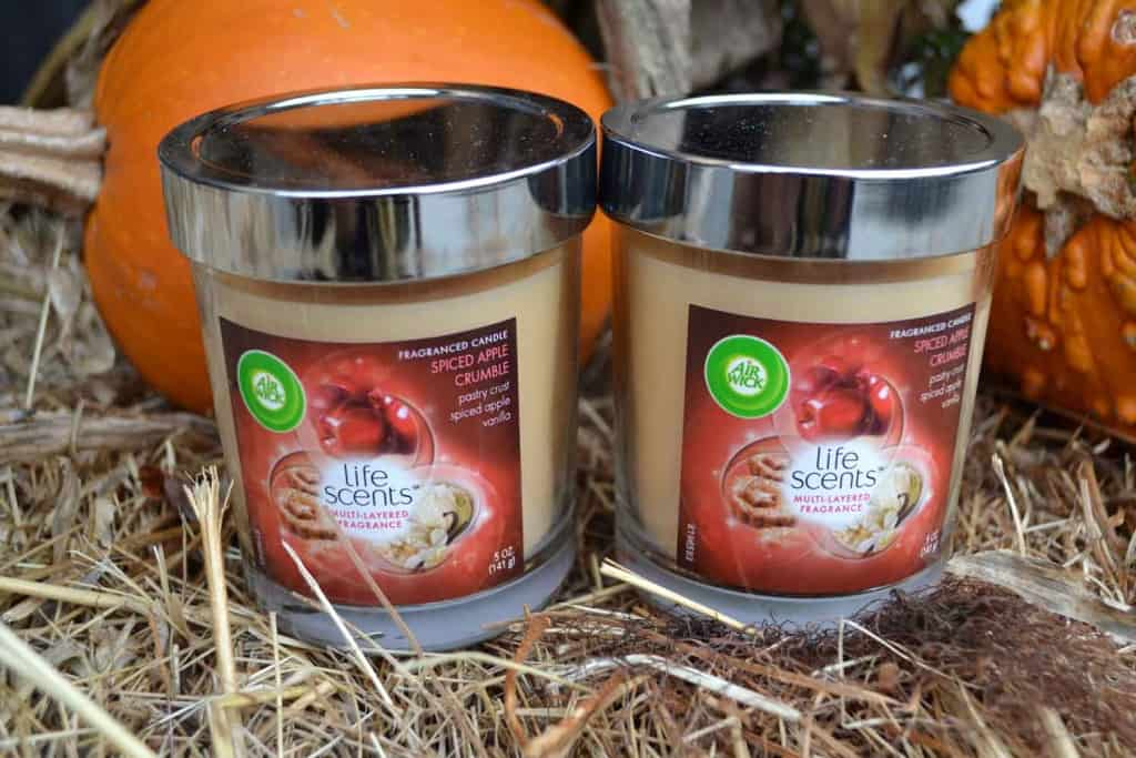 air wick life scent apple