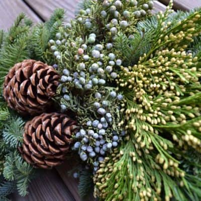 Best Online Christmas Wreaths