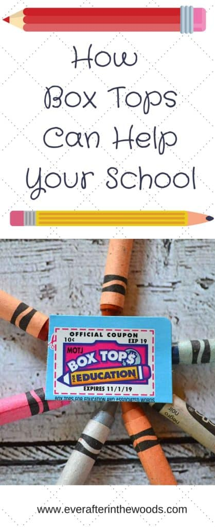 how box tops can help your school this year